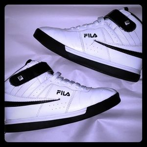 Fila Shoes - Fila High top